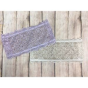 Free People Intimately lace bandeaus (2)